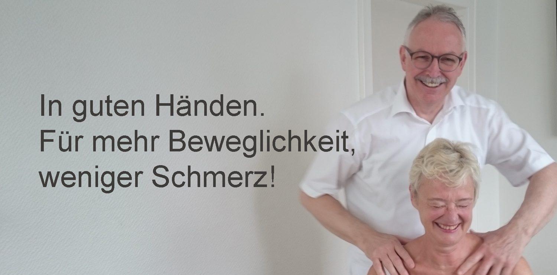 Physiotherapie Bernd Hoekstra